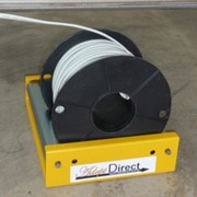 Cable Dispensers | Adept 350mm Drum Roller