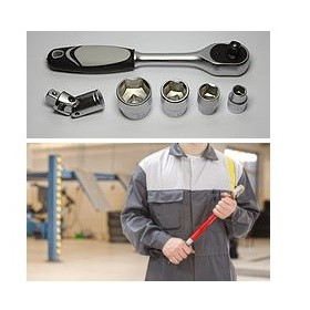 Torque Wrenches Calibration Services
