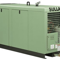 Truck Mountable Utility Compressors | Sullair Australia