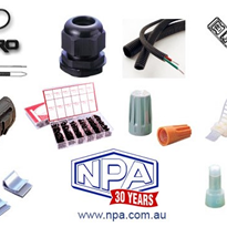 Wiring Accessories & Cable Tie | NPA