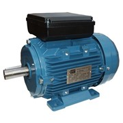 Single Phase Aluminium Electric Motor