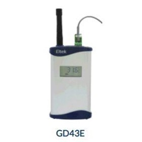 GD43E Transmitters for Monitoring Temperature/Humidity