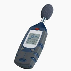 Digital Sound Level Meter | 24x Series