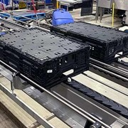 Crate Chain Conveyors | Australis