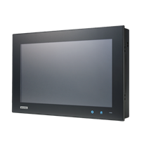 Industrial Panel PC | PPC-4150W