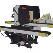 High Point HP-400 Two Head Horizontal Bandsaw