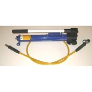 Hydraulic Pumps I HRHP Dual Speed Hand Pump