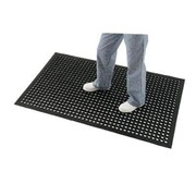 Rubber Anti-Fatigue Matting