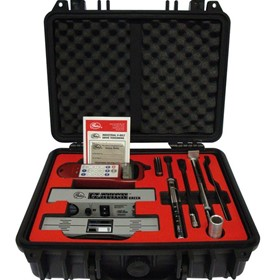 Industrial Power Transmission Maintenance Kits | Sonic Tension Meter