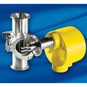 Hygienic - Sanitary Flow Switch | FLT93C