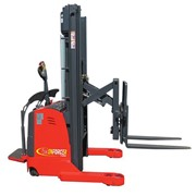 Electric Walkie Reach Stacker | WR2060-EPS-S-RU