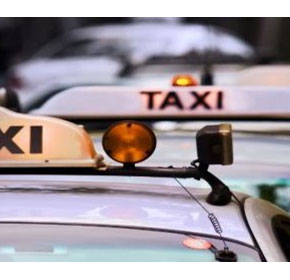 Taxi fleet successfully uses Bi-Tron lubrication to reduce costs