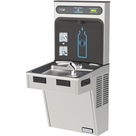 Drinking Fountain | HydroBoost