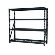 900KG Per Shelf Super Heavy Duty Long Span Shelving