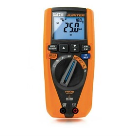 Multifunction Multimeter with RCD and Loop Impedance Test - HT JUPITER