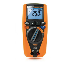 Multifunction Multimeter - HT JUPITER
