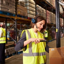 The benefits of warehouse inventory control