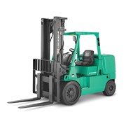 Counterbalance IC Forklifts