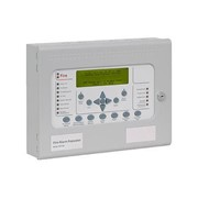 Fire Alarm Control Panels - Syncro View Repeater