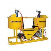 Grout Mixers | CG-500HP/3X8