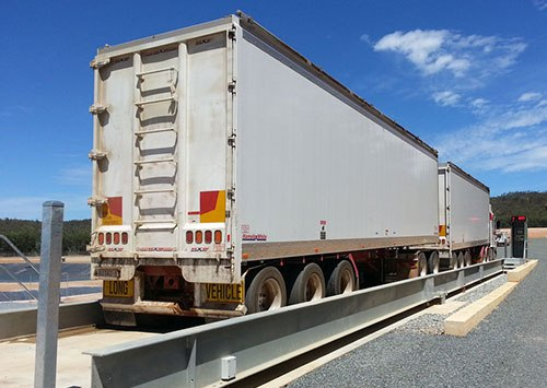 Installing a weighbridge can lead to productivity & efficiency improvements.