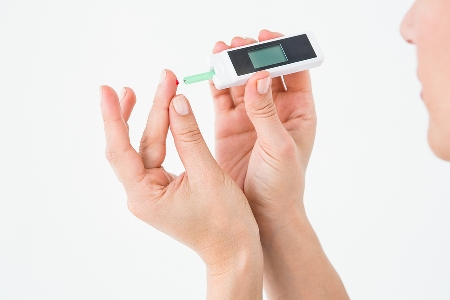 """Diabetes can be a silent killer if not managed well."""