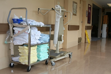 A 2010 study found surgeons preferred reusable linen due to increased comfort & superior protective properties