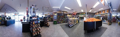 IGA Supermarket, Werribee, Vic