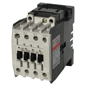 Standard contactor used in heating control applications