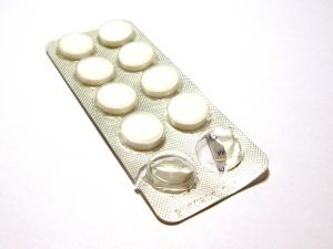 Australian research is looking into the effects of the humble aspirin.
