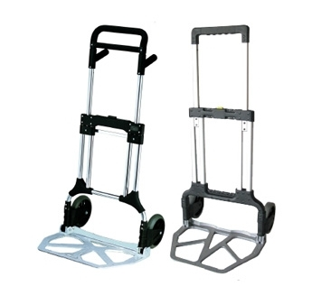 Richmond Wheel and Castors offers a complete range of trolleys