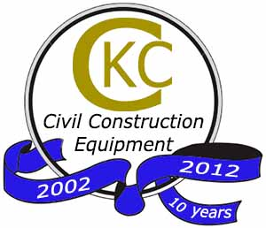 CKC Civil Construction Equipment