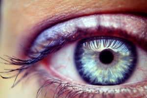 The drug blocks a protein which is responsible for the growth of unwanted blood vessels in the eye.