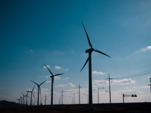 Intermittent renewable energy currently provides less than a third of Australia's total energy mix, but it is hoped advances like the M90 will hopefully increase this.