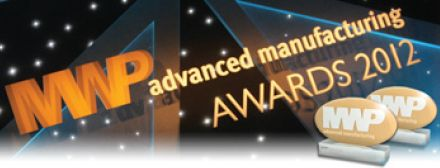RA project wins 2012 manufacturing award