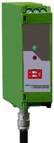 Motrona Optical Fibre Modules