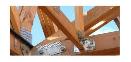 n some instances there may be a material cost increase by using Pryda floor trusses over alternative flooring systems.