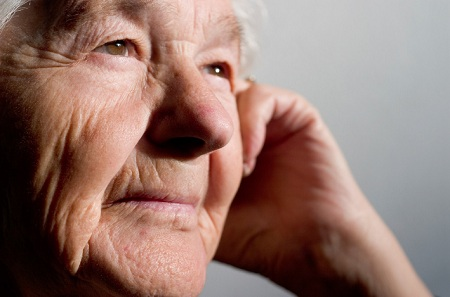 A range of conditions can affect memory, such as Alzheimer's disease and ageing. Photo by iStock.
