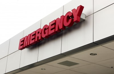 Traumatic injury is challenging to treat due to the severity of the damage. Photo ThinkStock.