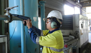 The Energy Efficiency Services (EES) division of Compressed Air and Power Solutions (CAPS) Australia to expand its range of services.