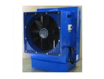 Portable Evaporative Cooling