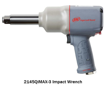 Ingersoll Rand Impact Wrench