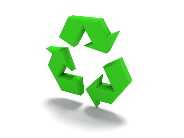 "The secret to implementing an effective business recycling plan is by being more ""conscious""."