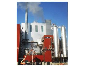Luhr Filter employs innovative technologies to reduce emission levels from WtE plants well beyond industry regulations. Picture: Baumgarte Boiler System