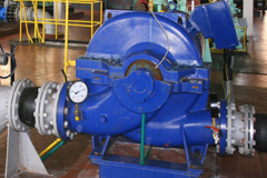 Pumps and compressors are essential to industry.