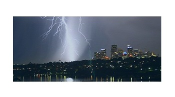 The largest surge current specified in any lightning protection standard anywhere in the world is only 70kA (Australian Standard AS1768).