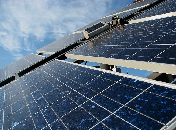 A study has found the optimal position for solar rooftop panels in Brisbane, Queensland.