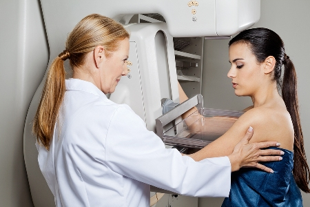 Does breast screening save lives?
