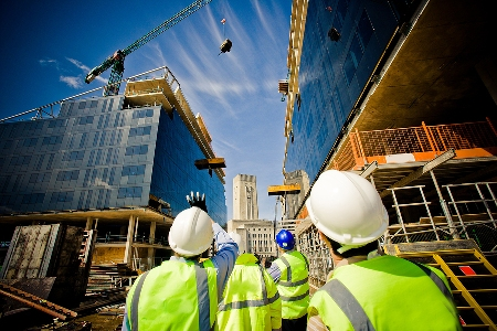 Industry forecasts by ACIF show that for several states the overall trend across all building and construction work remains in a positive direction.