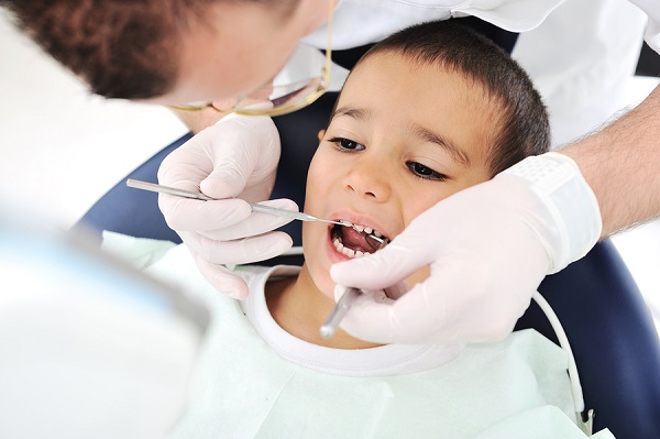 """Children and disadvantaged Australians … have more complex dental needs."""